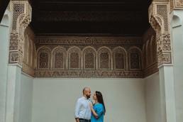 svadba, maroko, rande