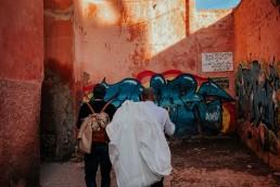 svadobne, saty, maroko